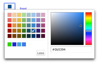 Jezzam - The New Colour Picker